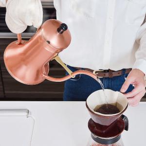 ティー&コーヒー